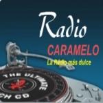 Logo da emissora Radio Caramelo