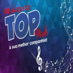 Logo da emissora Rádio Top Web TV