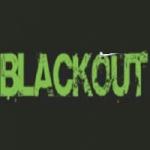 Logo da emissora Rádio Blackout