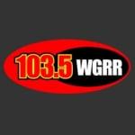 Logo da emissora WGRR 103.5 FM