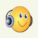 Logo da emissora Rádio Esplendor