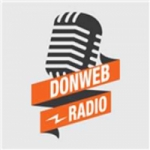 Logo da emissora Don Web Radio