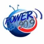 Logo da emissora Radio Espacio Power 90.9 FM