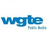 Logo da emissora WGTE 91.3 FM