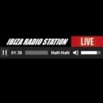 Logo da emissora Ibiza Radio Station