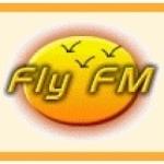 Logo da emissora Radio Fly FM