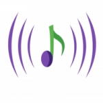 Logo da emissora Atlanta Spiritist Radio