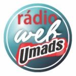 Logo da emissora Web Radio Umads