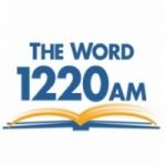 Logo da emissora WHKW 1220 AM
