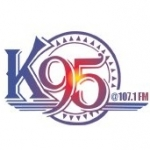 Logo da emissora WHOK 95.5 FM