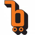 Logo da emissora Rádio Bergamini