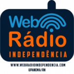 Logo da emissora Web Rádio Independência