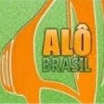 Logo da emissora Rádio Alô Brasil