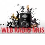 Logo da emissora Web Rádio MHS