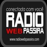 Logo da emissora Rádio Web Passira