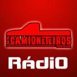 Logo da emissora Os Camioneteiros