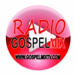 Logo da emissora Gospel Mix SP