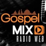 Logo da emissora Gospel Mix SP