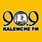 Logo da emissora Radio Kalewche 90.9 FM
