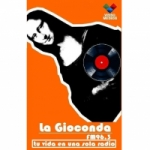 Logo da emissora Radio La Gioconda 102.9 FM