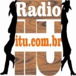 Logo da emissora Rádio Itu