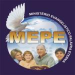 Logo da emissora Rádio Mepe