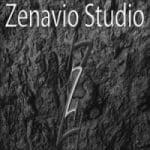 Logo da emissora Zenavio Studio