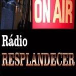 Logo da emissora Rádio Resplandecer