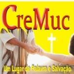 Logo da emissora Rádio CreMuc