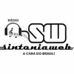 Logo da emissora Rádio Sintonia Web