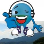 Logo da emissora Rádio Nova Joá