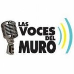 Logo da emissora Radio Las Voces del Muro