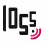 Logo da emissora Radio Libertad 105.5 FM