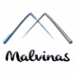 Logo da emissora Radio Malvinas 91.9 FM