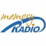 Logo da emissora Memory Radio 1