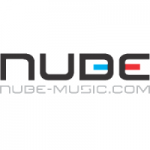 Logo da emissora Nube Music Radio