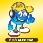 Logo da emissora Rádio Rede Positiva 100.1 FM