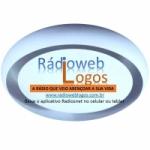 Logo da emissora Rádio Web Logos
