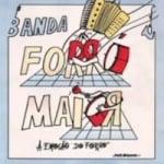 Logo da emissora Web Rádio Forró Maior