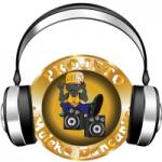 Logo da emissora Muleke Dançante