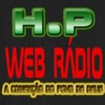 Logo da emissora Web Rádio hits Pentecostais