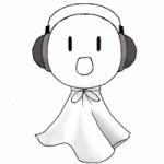 Logo da emissora Otaku Music Radio