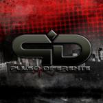 Logo da emissora Radio Pulso Diferente