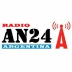 Logo da emissora Radio Alerta Nacional