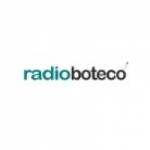 Logo da emissora Radio Boteco