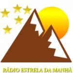 Logo da emissora Web Rádio Estrela da Manhã