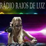 Logo da emissora Rádio Raios de Luz