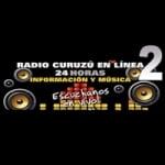Logo da emissora Radio Curuzú en Línea 2