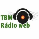 Logo da emissora Web Rádio TBM