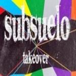 Logo da emissora Radio El Subsuelo